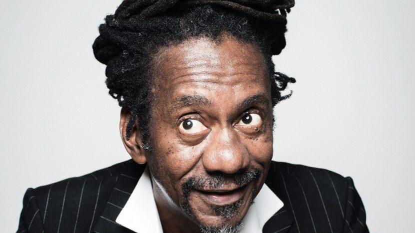 Luiz Melodia, Pérola Negra da MPB